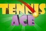 Tennis ace (Крутой теннисист)