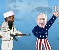 Политическая дуэль