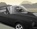 Vinnie's Rampage: Desert Road