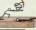 Stick Dude Killing Arena 4