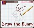 Нарисуй кролика