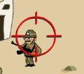 Ополченец Ирака