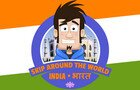 Skip Around the World - India