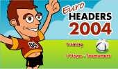 Euro Headers 2004