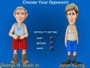 Буш VS Керри