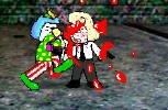 Злые клоуны