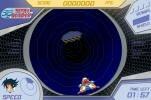 Гонка по туннелю